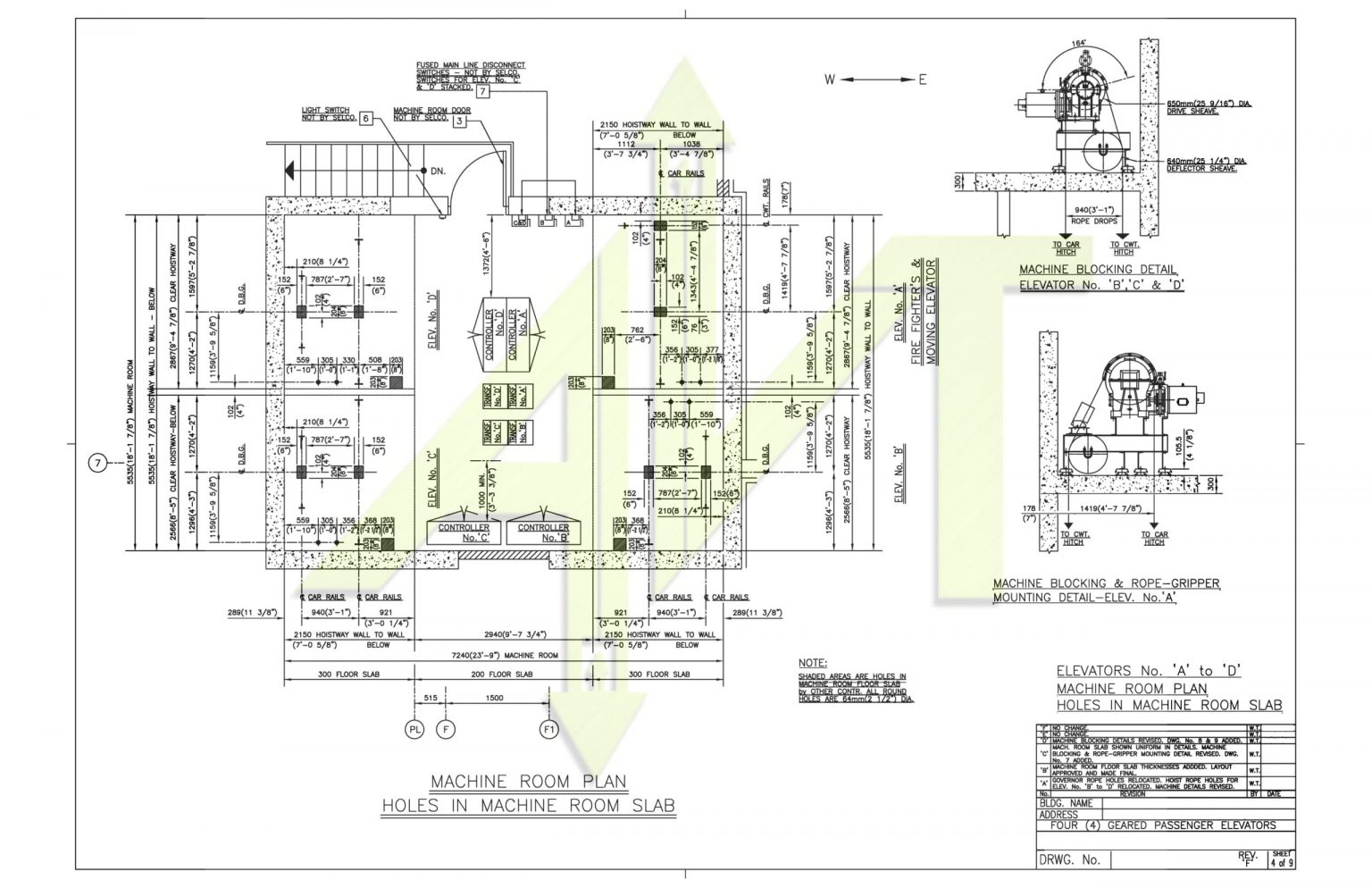 elevator manufacturer and supplier of high-rise and low-rise solutions