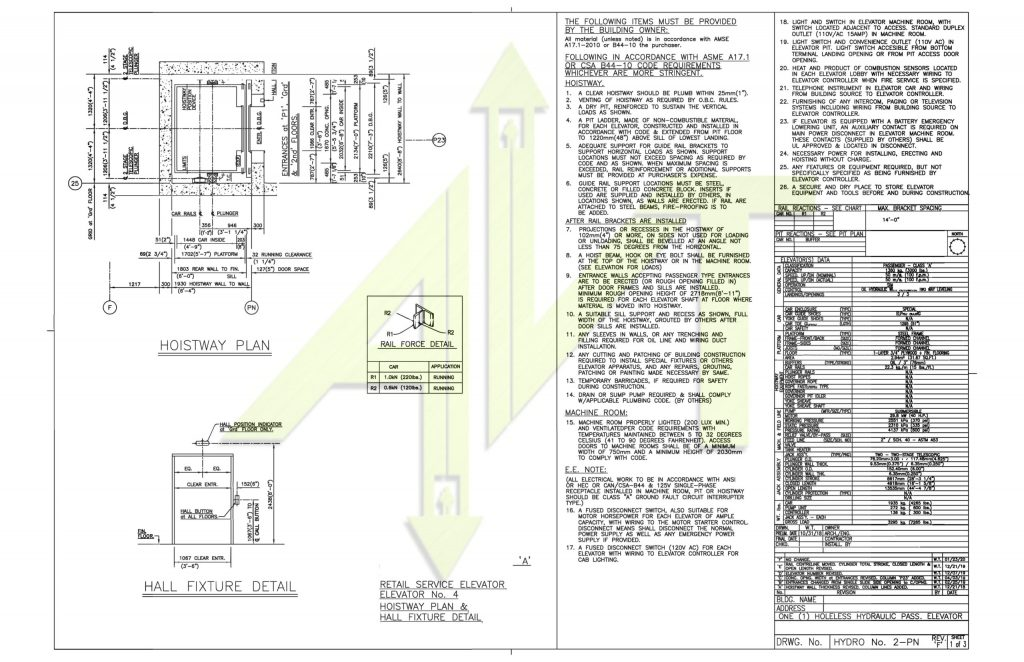 hydraulic elevator manufacturer and supplier