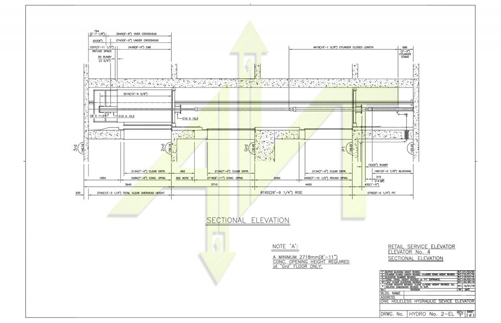 elevator manufacturer and supplier