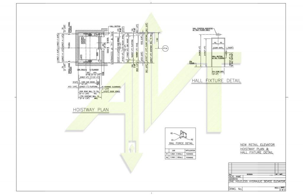 hydraulic elevator manufacturing