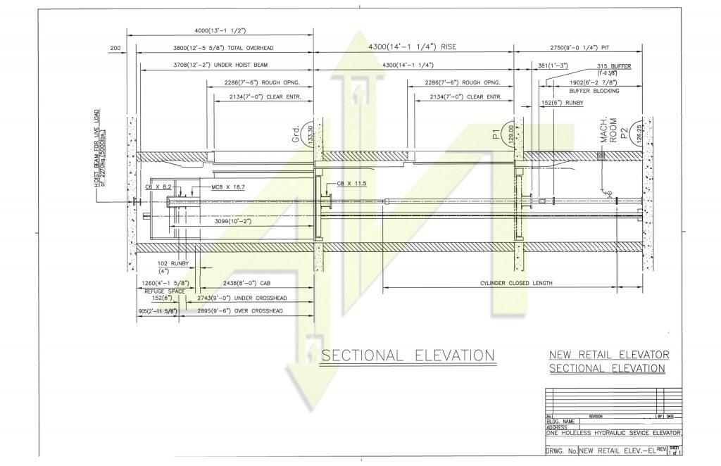 hydraulic elevator suppliers