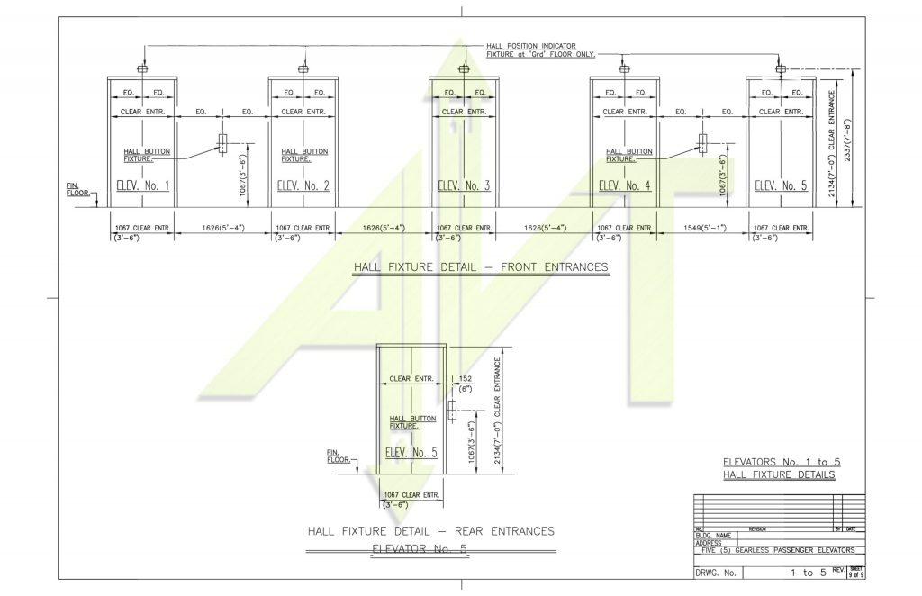 gearless elevator manufacturer and supplier