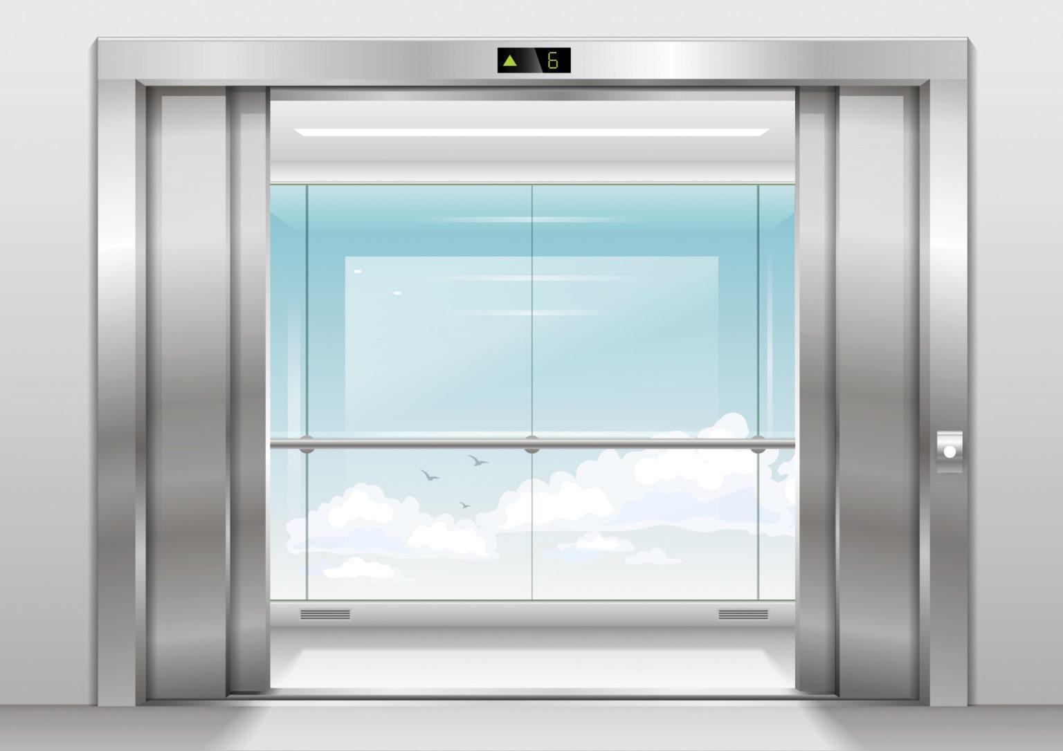 elevator cab interior design