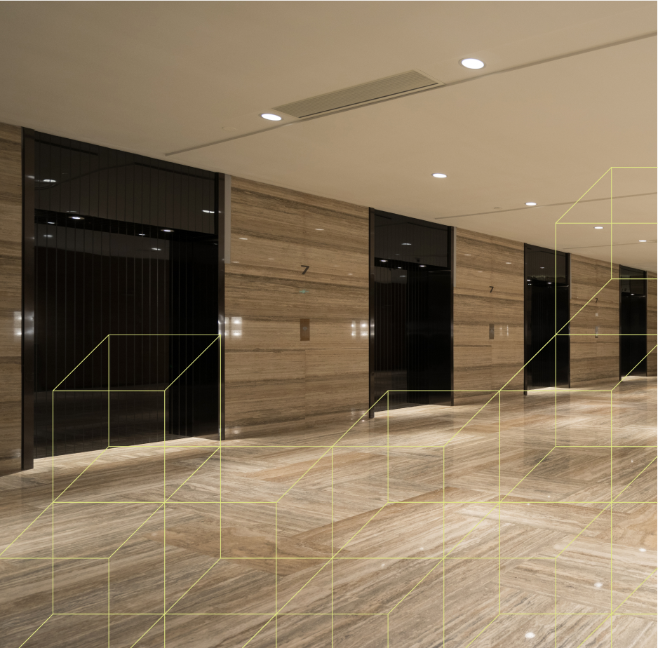 elevator entrance design and supply