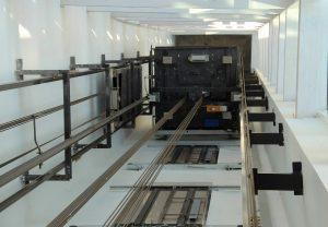 elevator structural component manufacturer