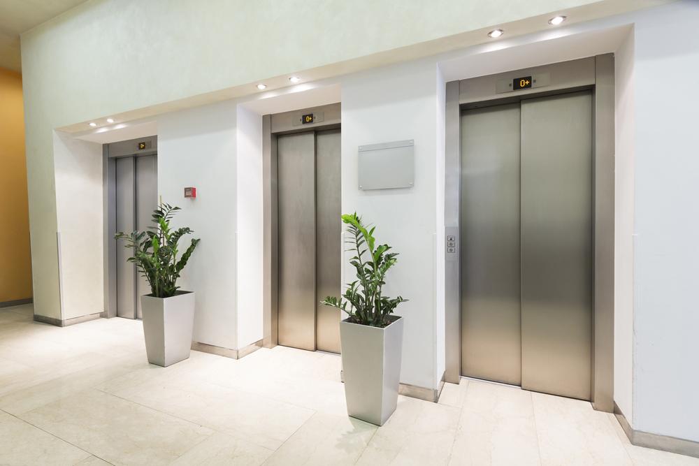 high-rise elevators