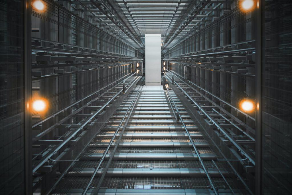 leading elevator manufacturer