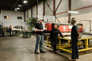 AVT Beckett Elevators Manufacturer North America