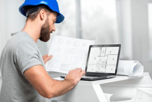 elevator new construction and elevator system design