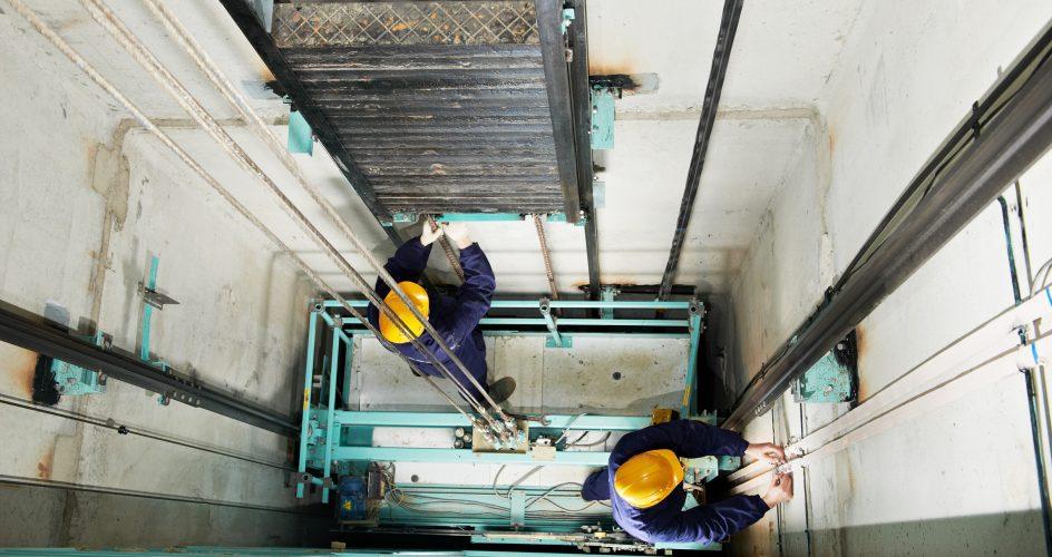 elevator manufacturer
